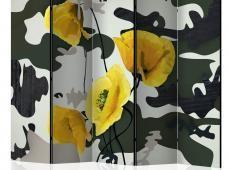 Paraván - Fresh Paint II [Room Dividers]